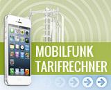 Mobilfunk Tarifrechner