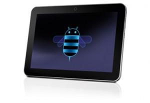 Toshiba legt nach und präsentiert neues Android Tablet