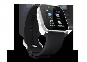 Die Armbanduhr kommt zurück – dank iPhone und Android
