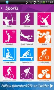 Die besten Olympia-Apps