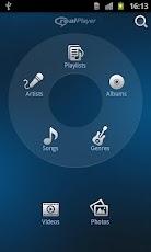 Eine App für Fotos, Musik und Videos – Der RealPlayer für Android