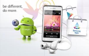 Samsungs Android-4.1-Port für das Galaxy S III