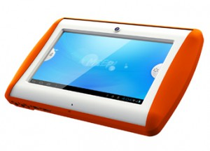 Kinder Tablet PC von Oregon Scientific