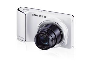 Samsung stellt Galaxy Camera auf der IFA vor