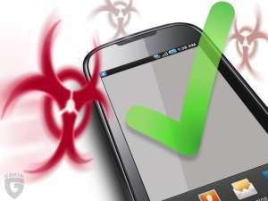 Sicherheit-Apps mit Rundumschutz