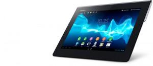 Sony stellt auf der IFA neue Tastatur für das Xperia Tablet vor