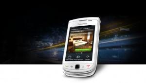 Ein kleiner Lichtblick für RIM – den BlackBerry Hersteller