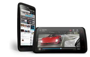 HTC – das neue Android-Smartphone mit 5 Zoll Display