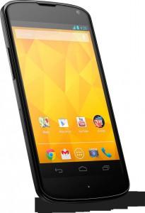 Das Galaxy S3 und das Nexus 4 im Vergleich