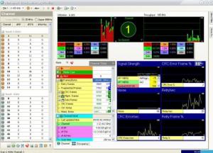 Das WLAN optimieren mit dem WiFi Analyzer für Android