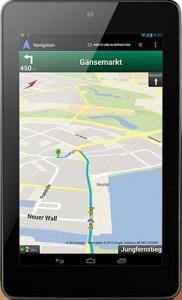 Die Google-Smartphones Nexus 4,7,10 – ab dem 13