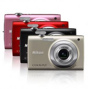 Nikon Coolpix – sie ist eine Android Kamera