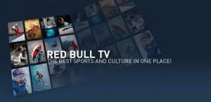 Android App für Redbull TV