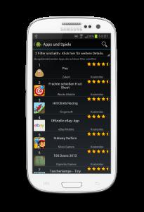 APEFS – Gratis App für mehr Sicherheit