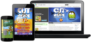 Android App – Must Have oder NoGo