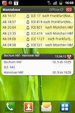 DB Tickets – Neues Update der Bahnfahrkarten