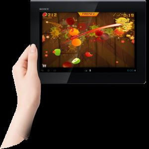 Sony Xperia Tablet Z – Android Tablets werden immer leichter und dünner