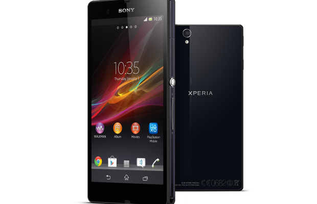 Xperia-Serie bekommt ab Februar 2013 Android Jelly Bean