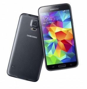 Samsung-Galaxy-S5-schwarz