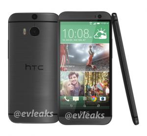 HTC-M8-2014-Grau