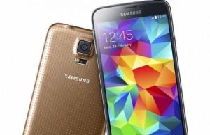 Samsung-Galaxy-S5-gold