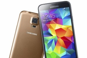 Samsung-Galaxy-S5-gold