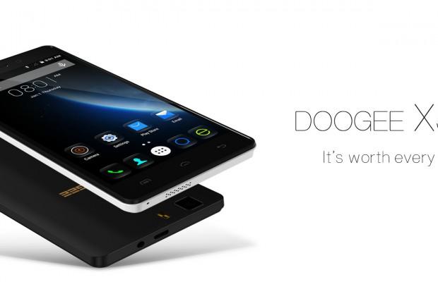 doogeex5pro
