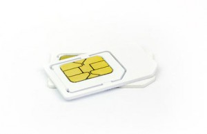 Kostenlose SIM Karte