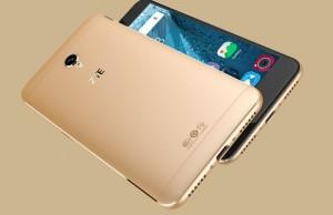 ZTE Blade V7 Smartphones