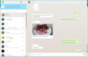 WhatsApp mit PC benutzen